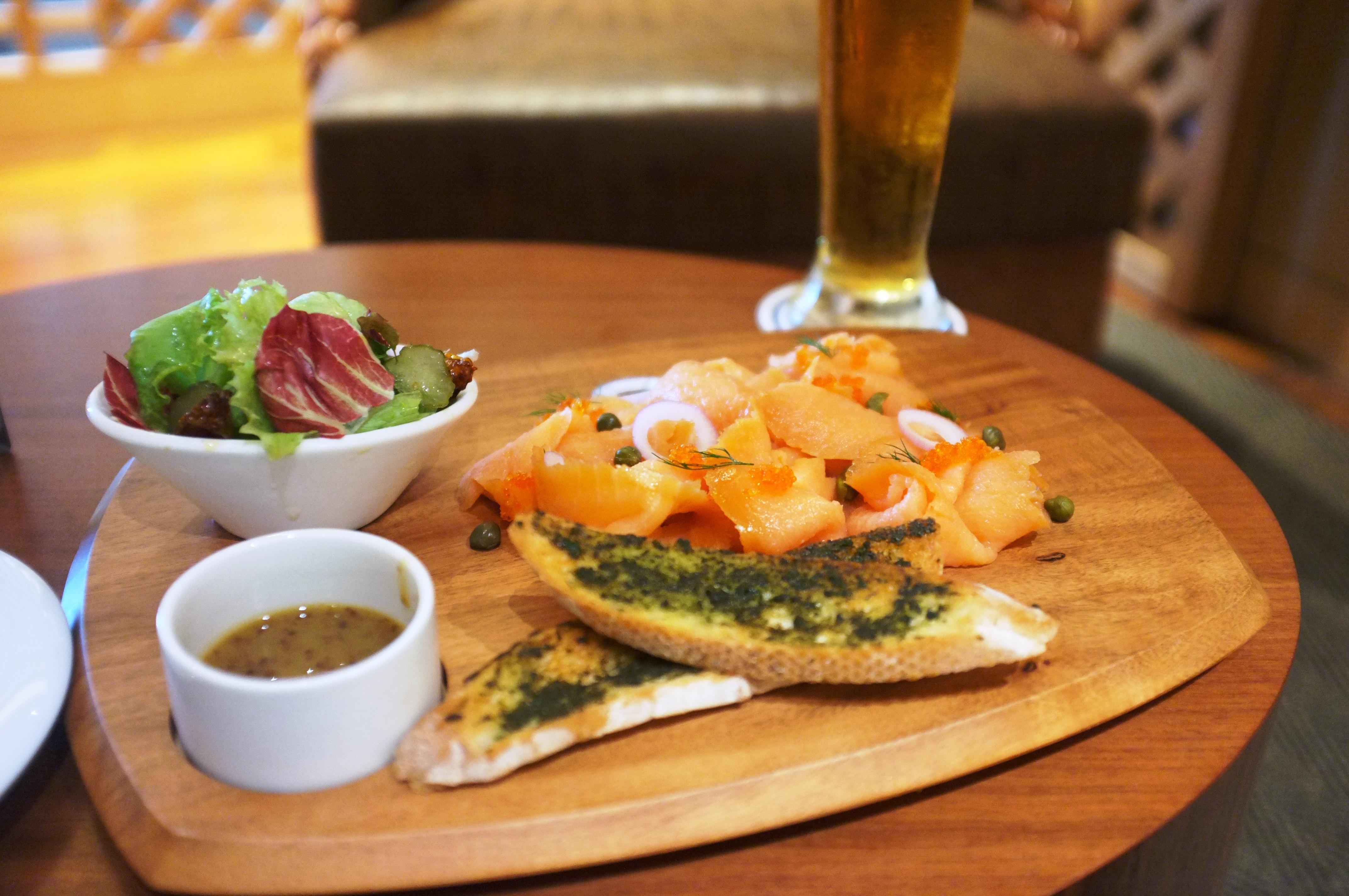 Union Bar & Grill (UBG) - Hilton Colombo
