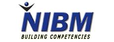 National Institute of Business Management (NIBM)
