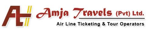 Amja Travels (Pvt) Ltd