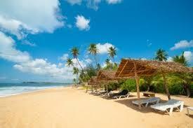Kilali Beach