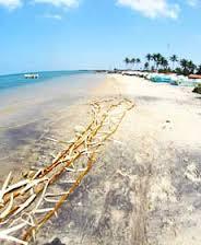 Vankalai Beach