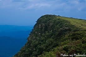 Mountain Range of Knuckles
