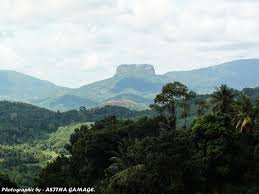 Batalegala Mountain