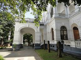 NATIONAL MUSEUM OF NATURAL HISTORY - COLOMBO