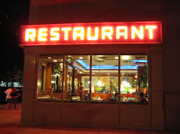 Palm Beach Hotel Italian Restaurent