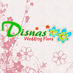 Disnas Wedding Flora