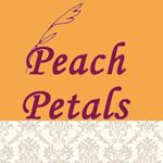 Peach Petals