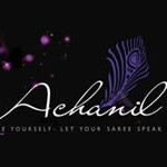 Achanil Sarees