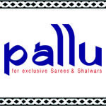 Pallu - For Exclusive Sarees & Shalwars