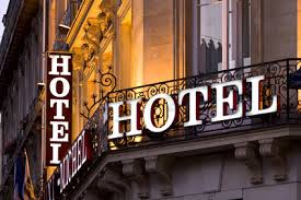 Fantasy Hotel