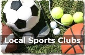 Sunries Sports Club