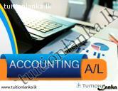 2015/2016 A/L Accounting @ Akuressa, Matara
