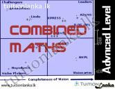 2015 A/L Combined Maths @ Negombo
