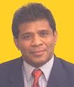 AJITH MANNAPPERUMA, M.P.