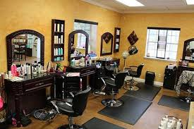 Saloon Pretty Looks