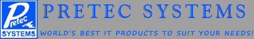 Pretec Systems (pvt)ltd