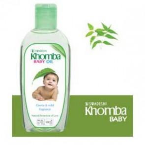 Khomba Baby Oil
