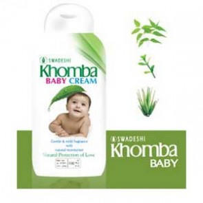 Khomba Baby Cream