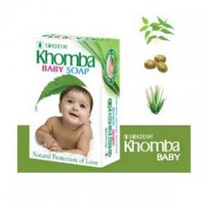 Khomba Baby Herbal Soap
