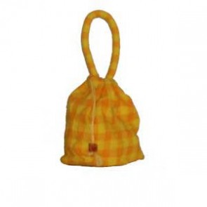 Child Drawstring Purse