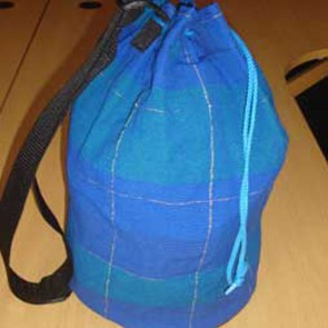 Cotton Carles Bag