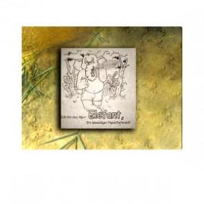 Elephant Story Book (C)