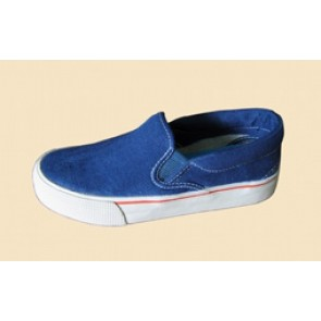 Canvas Shoes 1