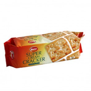 Super Cream Cracker