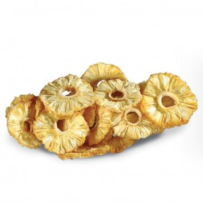 Organic Dehydrated Pineapple Rings