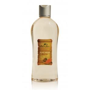 Nature's Secrets Herbal Heritage Body wash- Mango