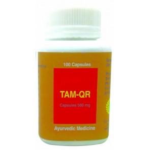 TAM - QR
