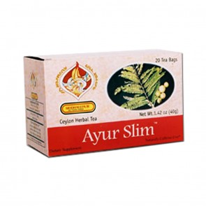 Ayur Slim Herbal Tea