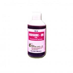 Bedsore - QR Oil