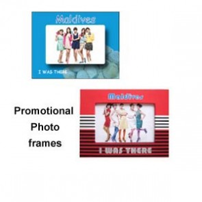 Promotional Photo Frames