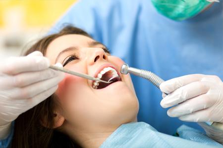Dental Surgeon (Preventive Dentistry)