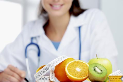 Dietician & Nutrician
