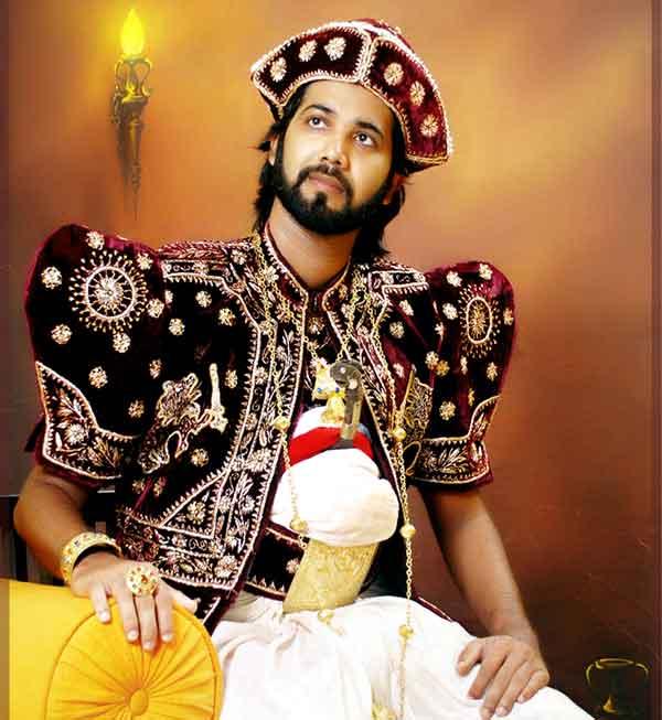 P V S Jayarathna