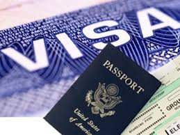 Apply Visa Online