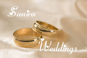 Sanira Weddings