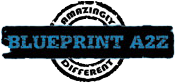 Blueprint A2z - Amazingly Different