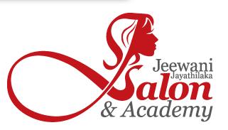 Jeewani Jayathilake Salon & Academy