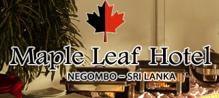 Maple Leaf Hotel