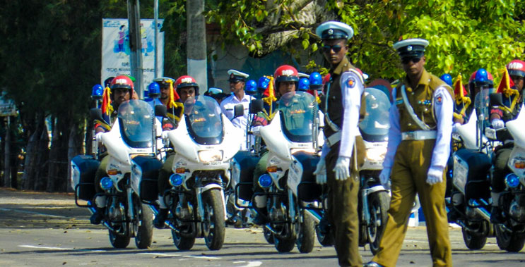 Local Customs and Laws in Sri Lanka