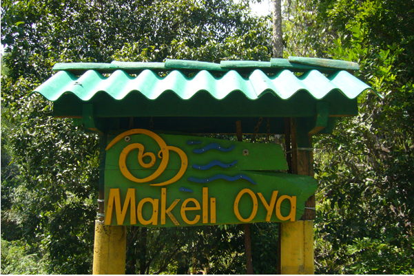 Makeli Oya Nature Resort