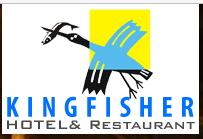 Kingfisher (Unawatuna)