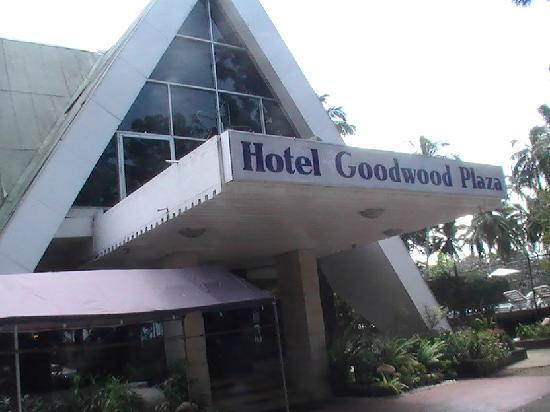 Hotel Good Wood Plaza