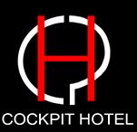 Cockpit Airport Reach Hotel