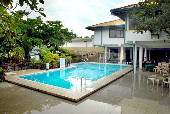 Villa Palma Beach Resort - Ja-Ela