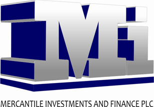 Mercantile Investments and Finance PLC