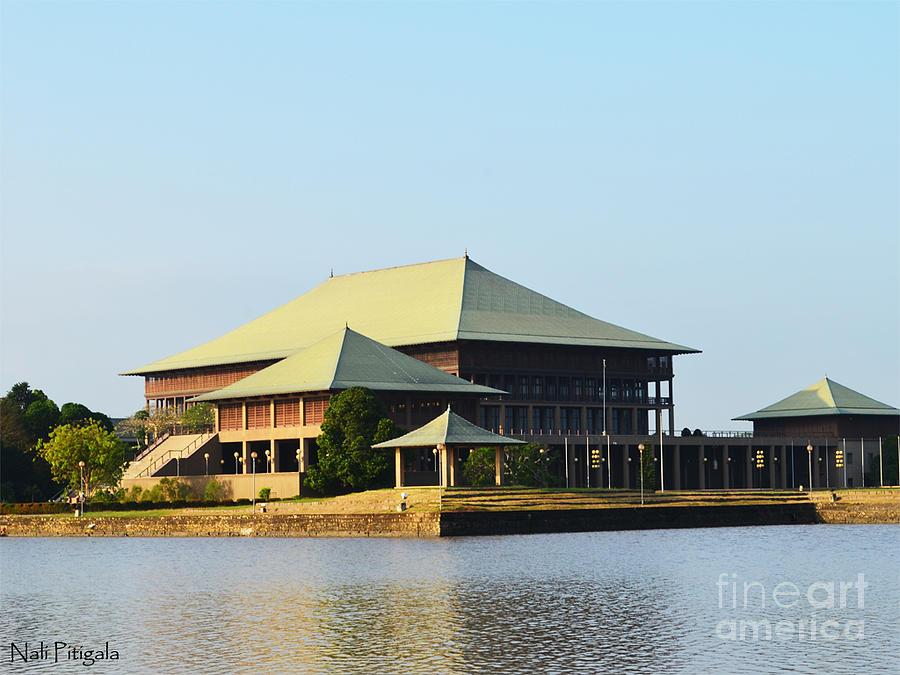 Parliament of Sri Lanka